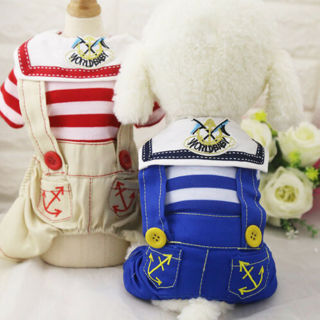 Pet Dog Knitted Sweater Winter Coat Jacket Clothes Puppy Knitwear Jumper Apparel