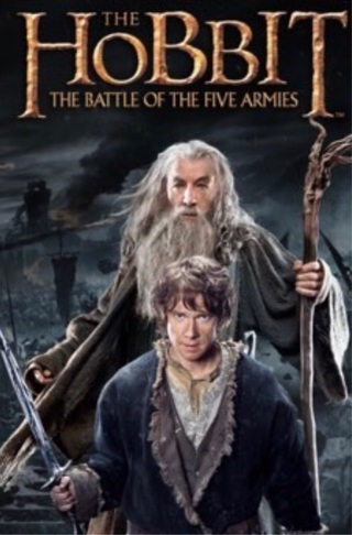 The Hobbit: The battle of the five armies digital code