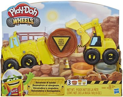 Play-Doh Set