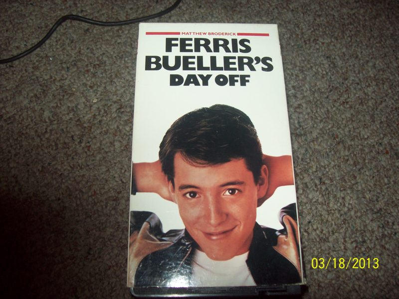 a review of ferris beyllers day off Ferris bueller's day off (1986) on imdb: plot summary, synopsis, and more.