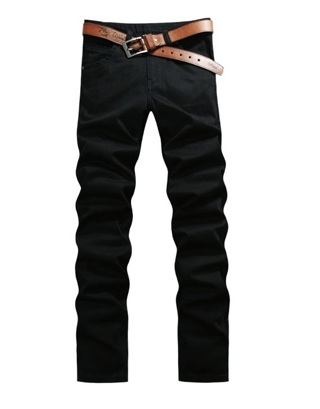NEW Hip-Hop Long Fashion Jeans Skinny Tight Pants FREE SHIPPING