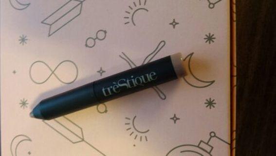 Mini lip crayon