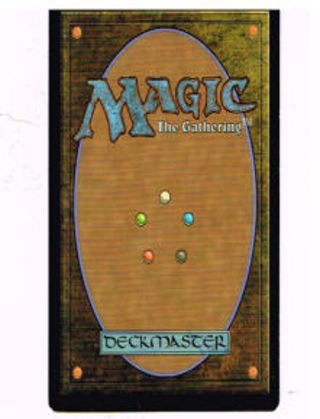MAGIC THE GATHERING CARD OR CARDS (tiered read plz)