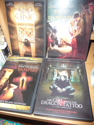 Lot of GREAT Action/Drama Movies
