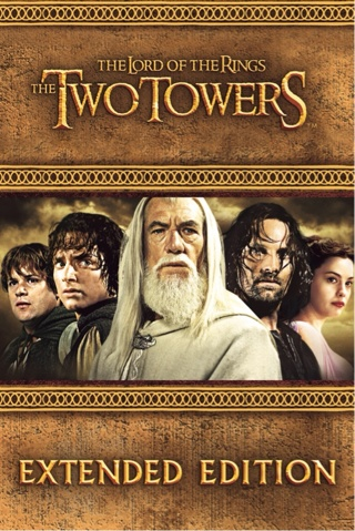 Free: Lord of the Rings: The Two Towers - Extended Edition