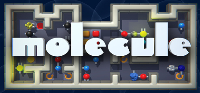 Molecule - a chemical challenge (Steam Key)