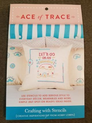 Ace Of Trace