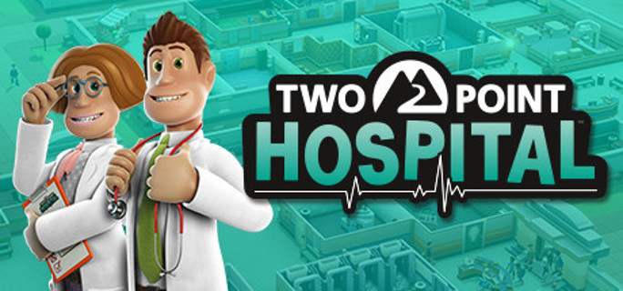 Two Point Hospital Steam Key Code