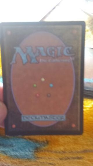 10 magic cards