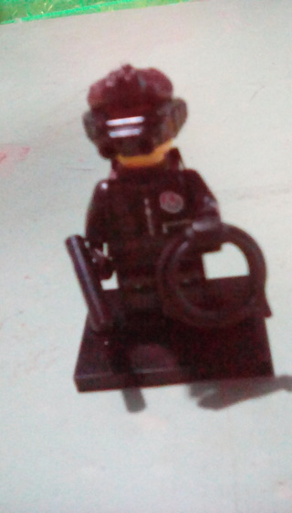 Minifigure#4
