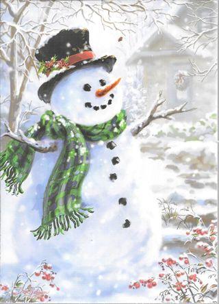 Christmas  Card #13