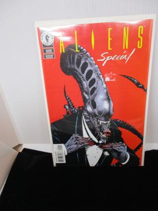 ALIENS Special