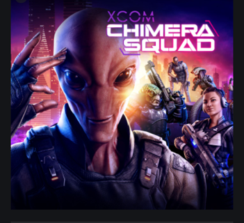 run 1 day left !! XCOM®: Chimera Squad steam key