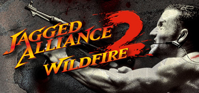 Jagged Alliance 2 - Wildfire + Classic DLC (2 Steam Keys)