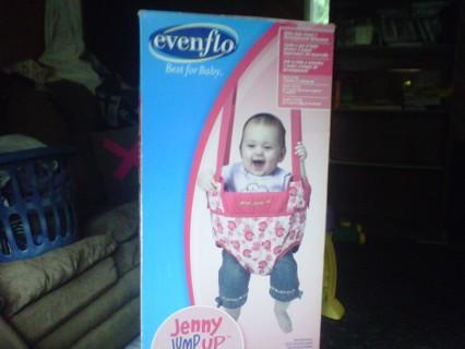 Free Jenny Jumper Other Baby Items Listia Com