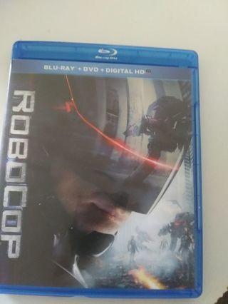 DVD movie