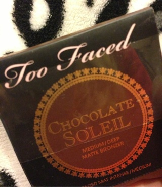 Brand New Too Faced Chocolate Soleil Matte Bronzer. Perfect For Any Complexion!!! Best Product!!