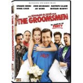 The groomsmen dvd