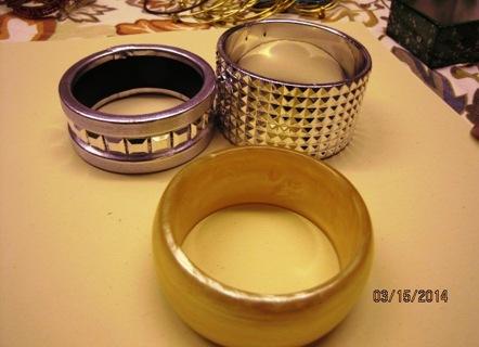 Bracelet Set #1