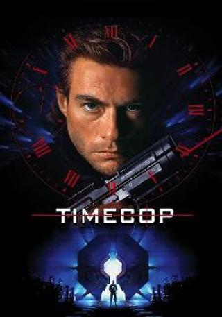 Digital HD Ultraviolet - Timecop - From Blu-Ray - MoviesAnywhere