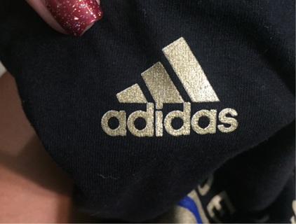 Golden State Warriors Stephen Curry Adidas Gametime Net Black T Shirt (Mens Size L)