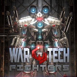 War Tech Fighters - Steam Key