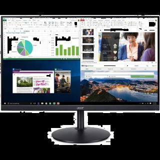 "New FreeSync 75Hz 1ms VRB Acer CB242Y bir 23.8"" Full HD (1920 x 1080) IPS Zero Frame Monitor"