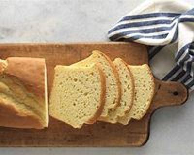 Grandmas Gluten free sandwich bread recipe