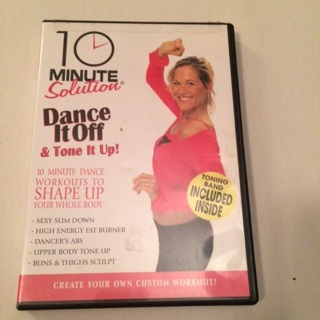 Work out dvd