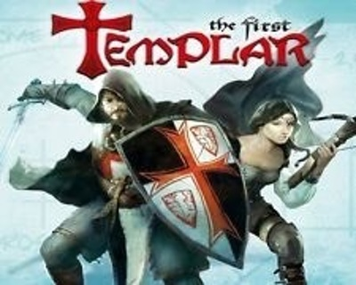 The First Templar - Steam Special Edition (Steam Key)
