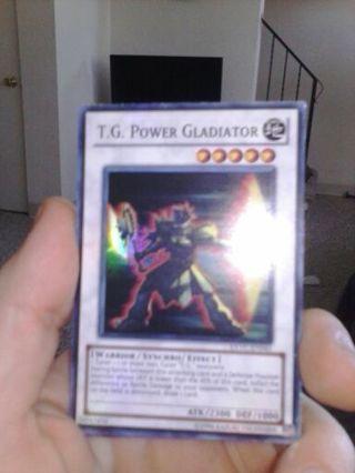 58 Yugioh Cards