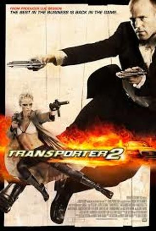 Digital HD - Transporter 2 - From Blu-Ray - MoviesAnywhere
