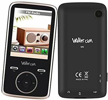 Walkercam 8gb MP3 Player