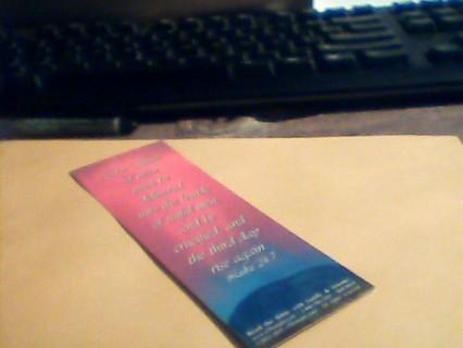 5- bookmarks
