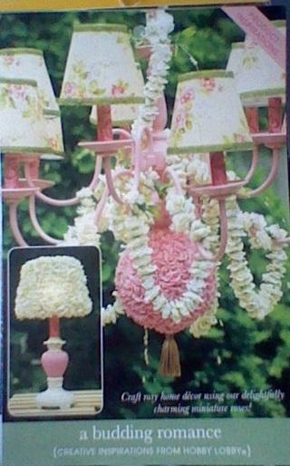 rosey decor
