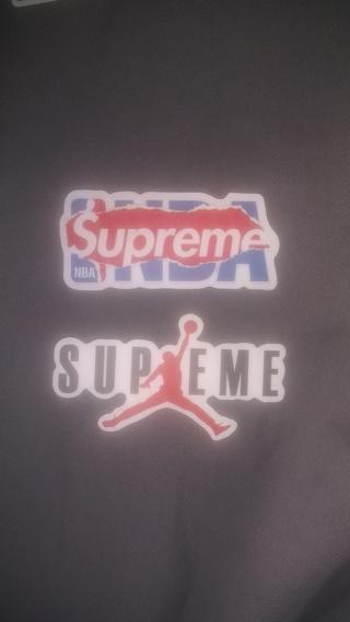 NBA Supreme