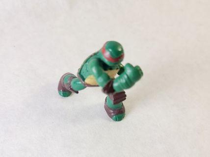 Teenage Mutant Ninja Turtles raphael figure