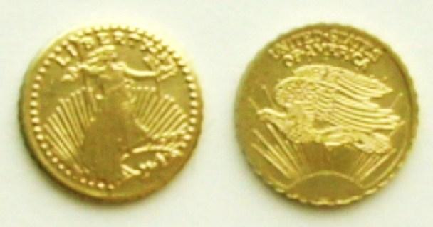 Well-known Free: replica Saint Gaudens $20 Mini gold coin - Coins - Listia  MA88