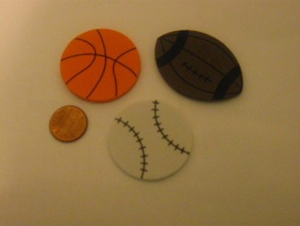 3 sports magnets