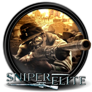 Sniper Elite - Steam Key