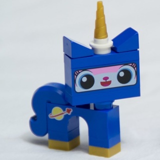 New Astro Kitty Minifigure Building Toy Custom Lego