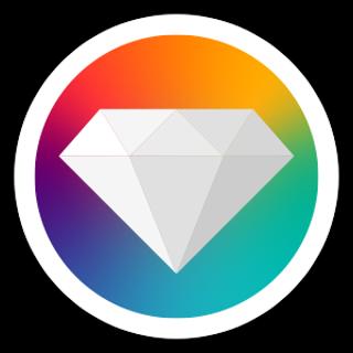 Collectible NFT Badge: Diamond #3 of 50