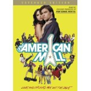 American Mall dvd  widescreen extended edition