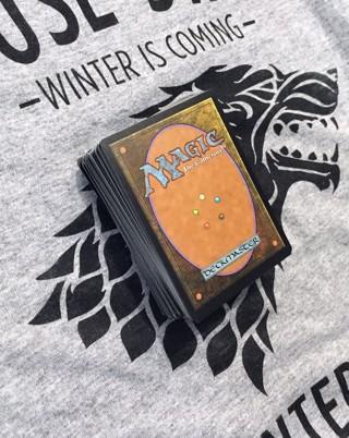 Magic The Gathering Cards Mixed Lot 1993-2013 Series MTG GIN