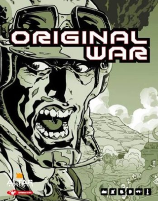 Original War steam key