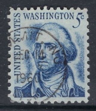 This Stamp #1167 (easy free shipping, just buy 25 or more listings)