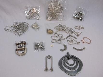 Misc Jewelry Findings / Pendants / Beads