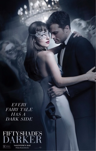 Fifty Shades Darker Digital HD