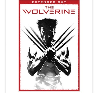 The Wolverine digital HD