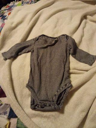 Carter's Onesie Shirt